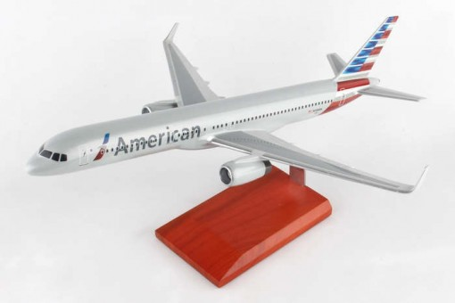 American 757-200 New Livery G50100 Executive Series scale 1:100