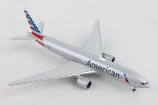 Etihad Airways Neu Herpa 531030-1//500 Boeing 777-300Er