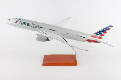 American Airlines Boeing 787-8 Dreamliner Executive Series G52100 scale 1-100