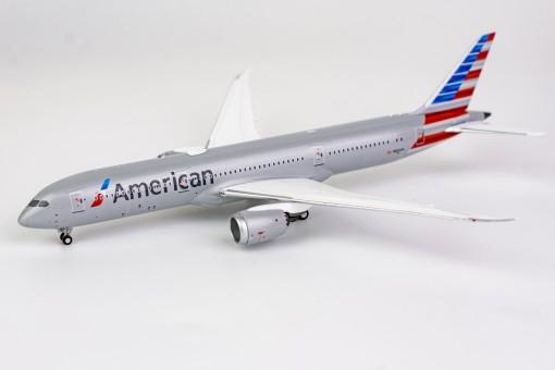 American Boeing 787-9 Dreamliner N832AA NGModel 55031 die cast scale 1:400