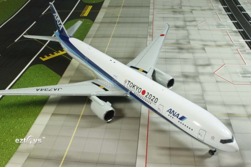 "ANA  Boeing 777-300ER ""Tokyo 2020""  JA734A, BBOXANA2020  1:200"
