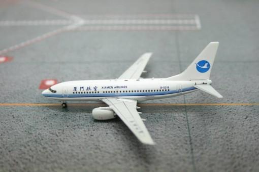 Xiamen Air 厦门航空 737-700W Reg# B-5218, 1:400