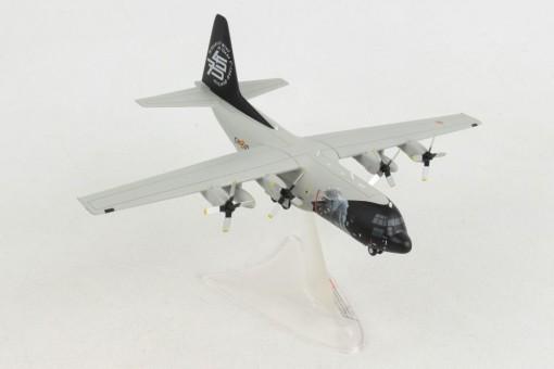 Belgian Air Force C-130 Hercules 45 75 Years CH-10 Herpa 559843 scale 1:200