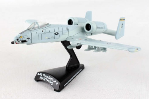 Black Snakes A-10 Thunderbolt 163 Fs Indiana Ang Postage Stamp PS5375-3 scale 1-140