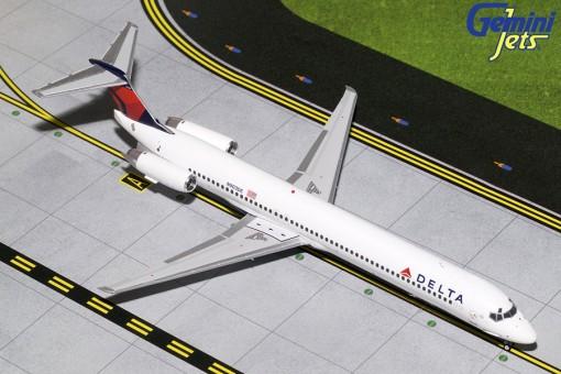Delta MD-88 N903DE Gemini 200 G2DAL791 scale 1:200