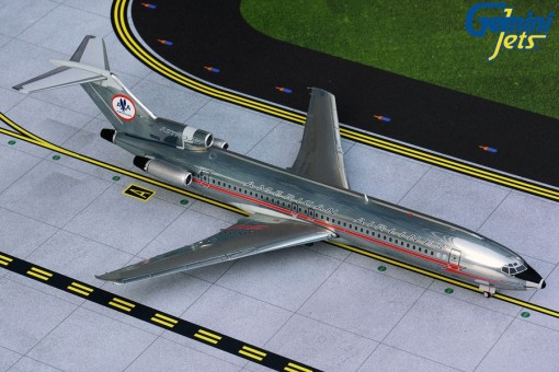 American Boeing 727-200 Astro Jet livery Gemini G2AAL115  scale  1:200