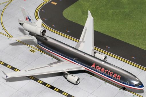 American Airlines MD-11 Reg# N1764B G2AAL435 Gemini Jets 1:200