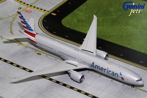 American Airlines Boeing 777-300ER Reg# N719AN Gemini 200 G2AAL685 1:200