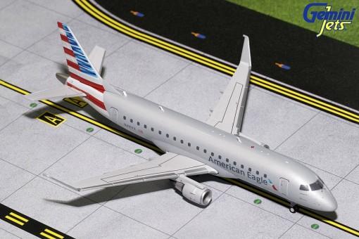 American Eagle Embraer ERJ-175 registration N416YX Gemini Jets G2AAL715 Scale 1:200