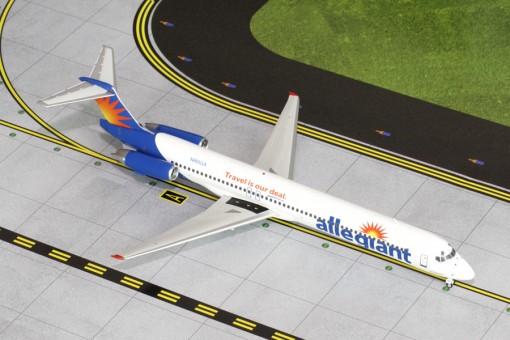 G2AAY517  Allegiant Air MD-80 Reg# N865GA Gemini Scale 1:200