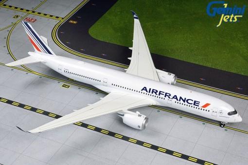 Air France Airbus A350-900 Gemini 200 G2AFR867 scale 1:200