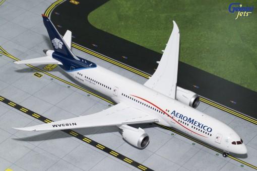 Aeromexico B787-9 Dreamliner Reg# N183AM Gemini G2AMX648 Scale 1:200