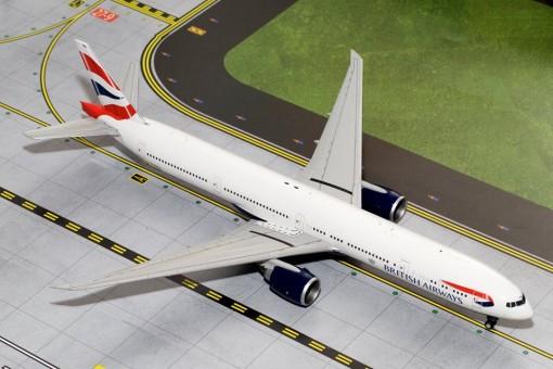 British Airways Boeing 777-300ER Reg# G-STBG Gemini Jets G2BAW541 1:200