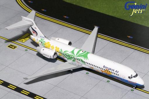 Bangkok Airways Boeing B717-200 HS-PGP Gemini 200 G2BKP649 Die-Cast 1:200