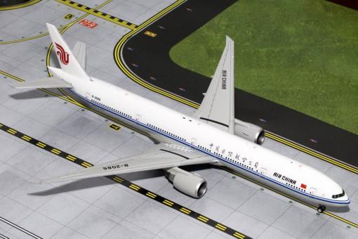 Air China Boeing 777-300ER Reg# B-2086 G2CCA475 Gemini Jets Scale 1:200