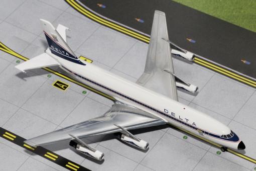 Delta Convair CV-880 Reg# N8801E Gemini Jets G2DAL508 Scale:1:200