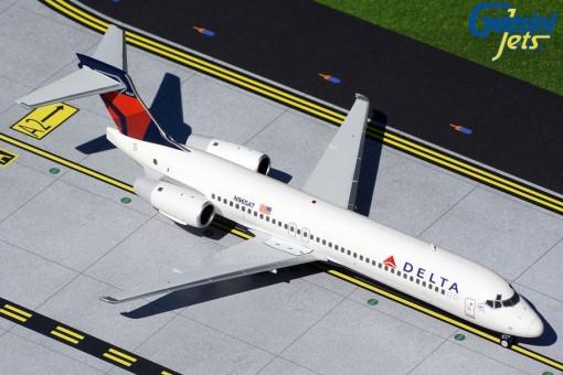 Delta Boeing 717 N965AT Gemini 200 G2DAL876 scale 1:200