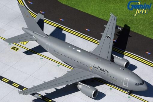 Luftwaffe German Air Force Airbus A310-300 10+25 Gemini200 G2GAF863 scale 1:200