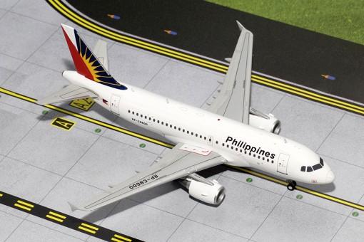 Philippines Airbus A319 Reg# RP-C8600 Gemini 200 G2PAL499 1:200