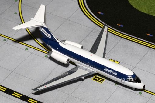 Southern DC-9-10 Reg# N330L  Gemini200 G2SOU222 1:200
