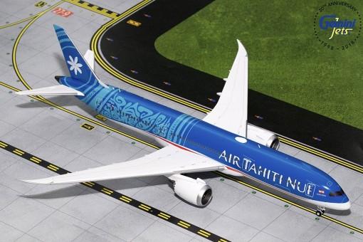 Air Tahiti Nui Boeing B787-9 Dreamliner F-ONUI G2THT749 Gemini Jets Scale 1:200