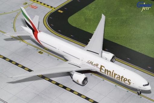 Emirates Boeing 777-300ER Reg# A6-EPP Gemini 200 G2UAE642 Scale1:200
