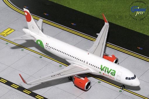 Viva Aerobus Airbus A320neo Reg# XA-VIV Gemini Jets G2VIV730 scale 1:200