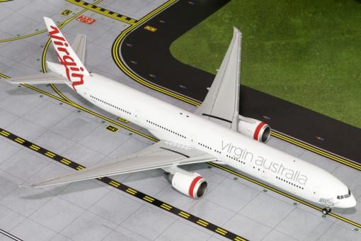 G2VOZ476 Virgin Australia 777-300ER Reg# VH-VOZ Gemini 200 scale 1:200