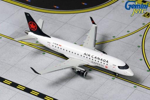 Air Canada Express Embraer ERJ-175  Reg# C-FEJB GeminiJets GJACA1870 Scale  1:400