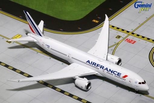 Air France Boeing B787-9  Dreamliner  Reg# F-HRBA GJAFR1602 Gemini 1:400