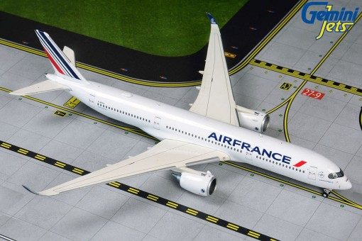 Air France Airbus A350-900 Gemini Jets GJAFR1883 scale 1:400