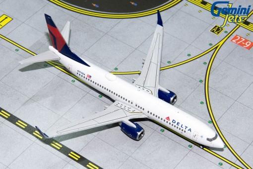 Delta Boeing 737-800 N374DA Gemini jets GJDAL1804 Scale 1:400
