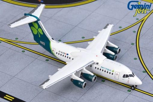 AerLingus RJ85 (BAe 146) New 2019 Livery Gemini 200 GJEIN1885 scale 1:400