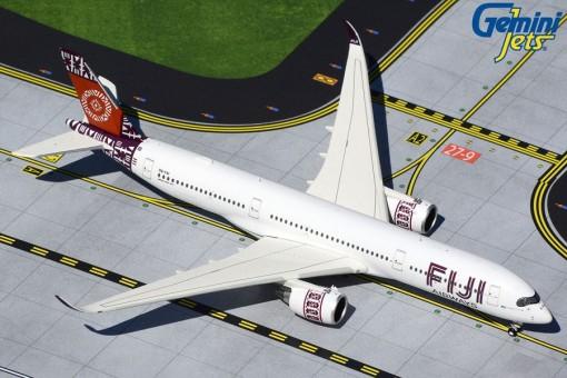Fiji Airways Airbus A350-900 DQ-FAI Gemini Jets GJFJI1917 scale 1:400