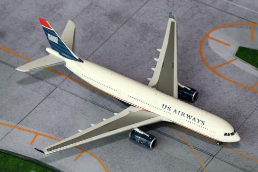 U.S. Airways A330-200 Reg# N280AY Gemini Jets GJUSA1125 Scale 1:400