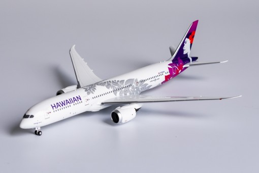 Hawaiian Boeing 787-9 Dreamliner N780HA NG Model 55070 scale 1:400