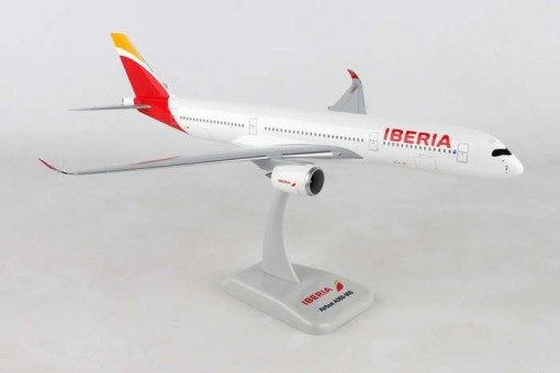 Iberia Airbus A350-900 With Gear Hogan HG10697G Scale 1:200