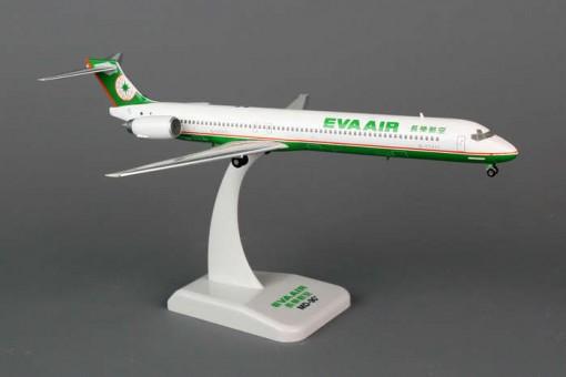 Hogan Eva MD-90 Reg# B-17917 1:200 Scale