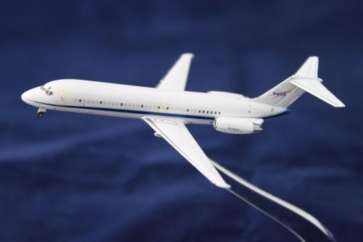 NASA DC-9-30 ~ N923NA