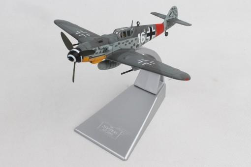 Messerschmitt Bf 109G-6 White 16 1.JG301, July 1944 AA27108 scale 1-72