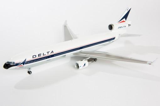 Delta MD-11 Registration N892DL Die-Cast SMA 60 Units Production! 1:200