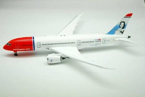 Norwegian Boeing Dreamliner B787-8 Reg EI-LNA Phoenix 1-200