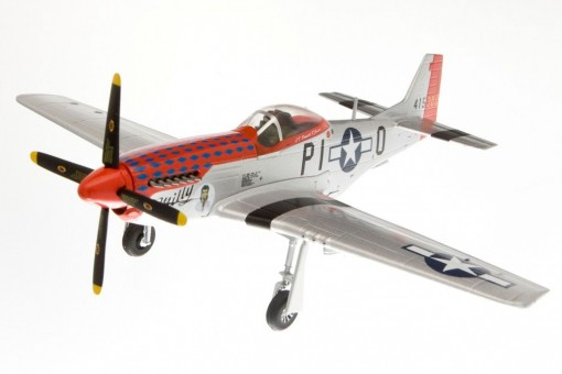 SALE! P-51D North American Mustang Lt Donald F Jones 360th Sqdn WTW-72-004-024 scale 1:72