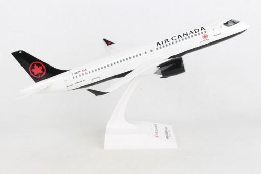 Air Canada Airbus A220-300 (CS300) C-GROV Skymarks SKR1045 scale 1:100