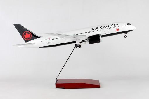 Air Canada Boeing 787-8 Dreamliner Skymarks Supreme SKR8905 scale 1:100