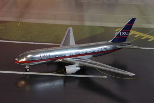 US Air Airlines Boeing B767-200 N648US  AC419456 AeroClassics scale 1400