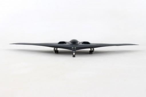 USAF B-2A Spirit of America 509th Bomb Wing, 393d Sq Reg# 86-1066 Herpa Die-Cast 558648 Scale 1:200