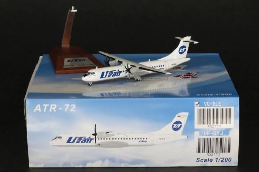 UT Air ATR-72  Reg# VQ-BLE JC2UTA774 Scale 1:200