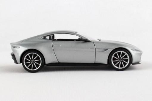 "Aston Martin DB10 James Bond ""Spectre"" Corgi CG08002 die-cast scale 1:36"