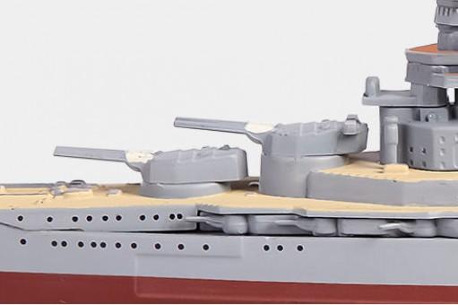 IJN battlecruiser Hiei – 1935 EMGC37 EagleMoss Scale 1:1100